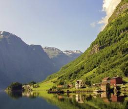 Rundreise Autotour Traumhaftes Fjell-&Fjordnorwegen (Bergen)