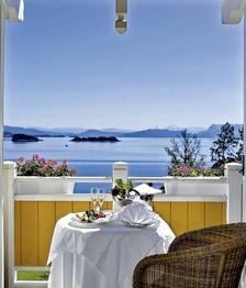Rundreise Autotour Erlesene Hotels in bezaubernden Fjorden