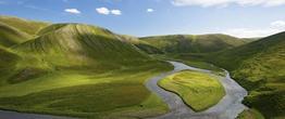 Rundreise Autotour Große Nordnorwegenreise