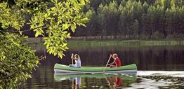 Rundreise Aktivurlaub Familienerlebniswoche in Schweden