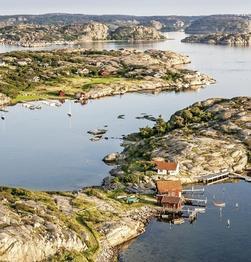 Rundreise Autotour Schweden entspannt erleben