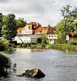 Rundreise Autotour Charmantes Südschweden ab/bis Malmö