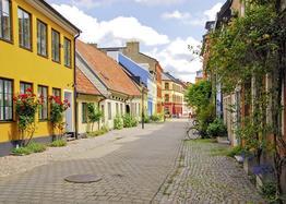Rundreise Autotour Große Südschweden Rundreise ab Malmö