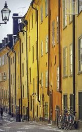 Rundreise Autotour Schwedens Schätze ab/bis Stockholm
