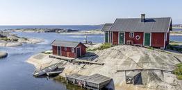 Rundreise Stockholms einzigartige Schäreninseln