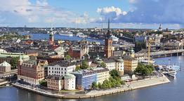 Rundreise Stockholm - Kultur und Natur