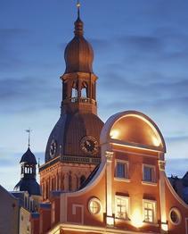 Rundreise Autotour Baltisches Kaleidoskop ab/bis Riga