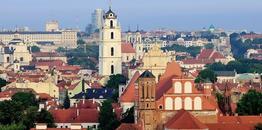 Standortreise Barockes Vilnius