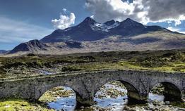 Rundreise Schottlands Land & Leute