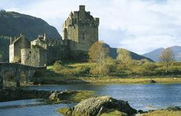 Rundreise Zauber Schottlands