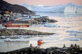 Rundreise Faszination Grönland