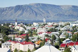 Rundreise Reykjavik - Kultur und Fortschritt