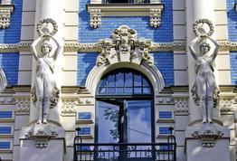 Rundreise Studienreise Perlen des Baltikums