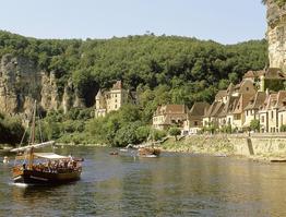 Rundreise Kunst und Genuss im Südwesten Frankreichs