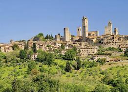 Rundreise Traumreise Toskana