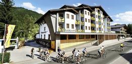 Aktiv. Salzburg. Sportw.-Tauernhof Bike&Funsporth.