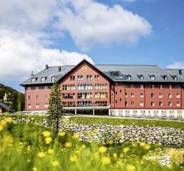 Jufa Sport Resorts-JUFA Hotel Hochkar Sport Resort