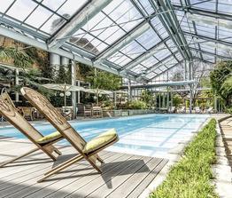 Aktivurlaub Vinschgau-Hotel Activ Resort Bamboo