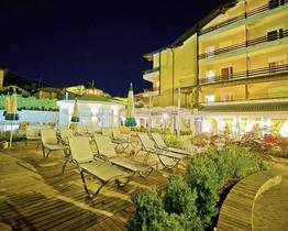 Aktiv. Levico Terme-Hotel Cristallo Sport&Wellness