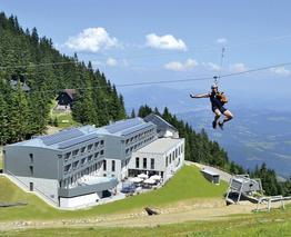 Hotel Golte Slovenija