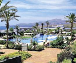 Aktivu. Lanzarote-Hotel Costa Calero Talaso&SPA