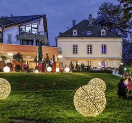 Sternwandern Mosel und Saar-Nells Park Hotel