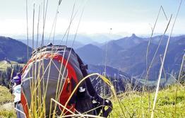Rundreise Gruppentour-Alpenüberquerung E5 geführt