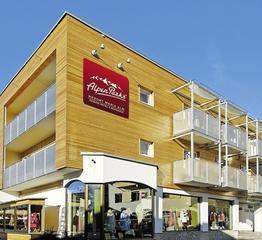 Sternw. Hochkönig-Alpenparks Resort Maria Alm
