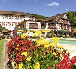Best of W.- Naturpark Nord.-Hotel Cheval Blanc