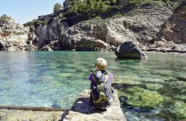 Rundreise Wandertouren auf Mallorca–Trans Tramuntana