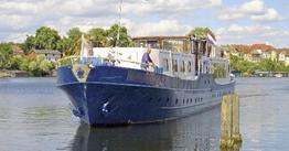Rundreise MS Gretha van Holland-Mecklenburgische Seenplatte