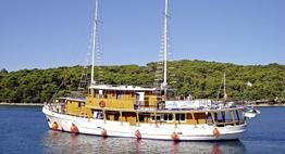 Rundreise MS Kalipsa - Inselwelt Kroatiens