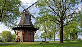 Rundreise Romantisch Radeln Ostfriesland und seine Inseln
