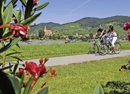Rundreise Donau-Radweg - Der Radklassiker