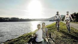 Rundreise Donau-Radweg Deluxe