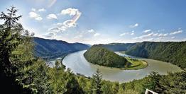Rundreise Donau-Radweg LandGenuss