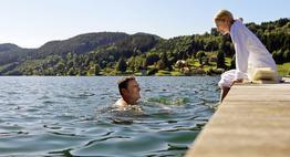 Rundreise Kärntner Seenwelt