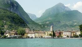 Rundreise Radtour Innsbruck – Gardasee