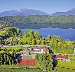 Sternr. Levico Terme-Hotel Al Sorriso Green Park
