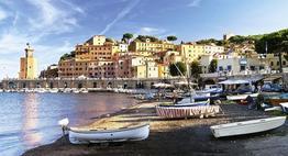 Rundreise Toskanische Küste