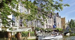 Rundreise IJsselmeer