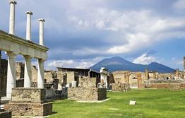Rundreise Sorrent, Capri und die Juwelen der Amalfiküste