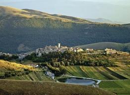 Rundreise Kulturschätze&grüne Vielfalt Süd-u. Mittelitaliens