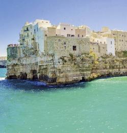 Rundreise Kunsthistorische Highlights - Apulien Live