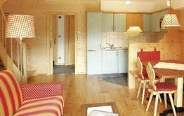 Hotel Post Alpina - Family Mountain Chalets
