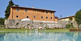 Hotel Relais Corte Cavalli