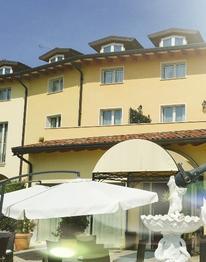 Hotel Borgo dei Poeti Wellness Resort & Spa