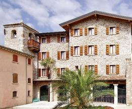 Hotel Antico Monastero