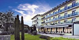 Hotel Atlantic Terme Natural Spa & Hotel