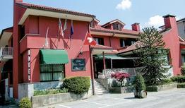 Hotel Villa San Carlo